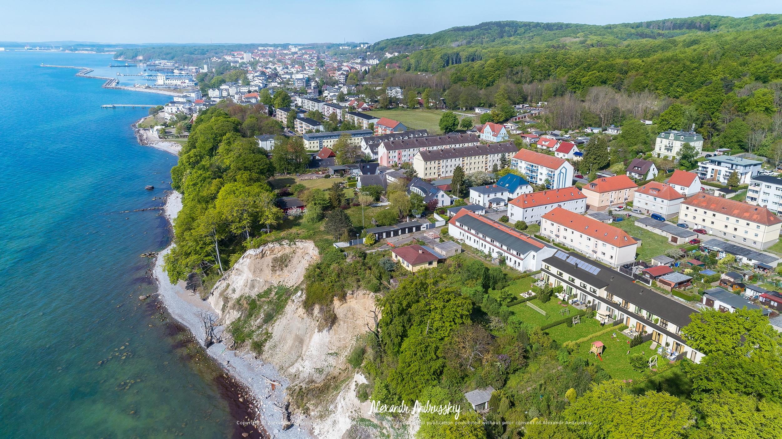 Фото condominium on the German coast /exterior/